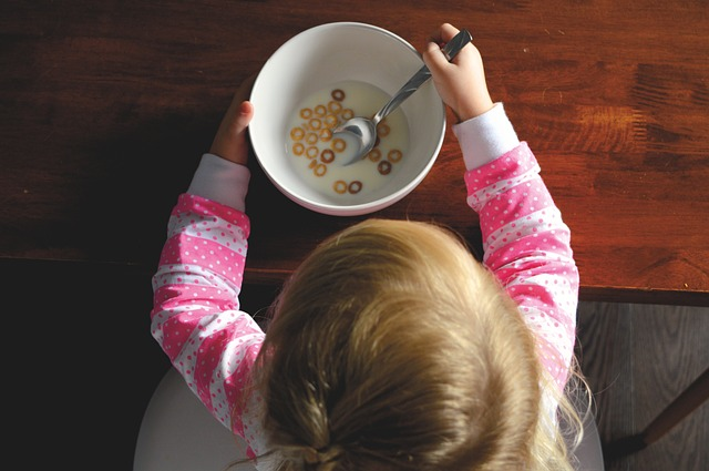離乳食イメージ