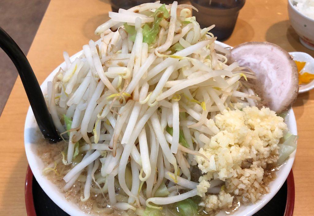 麺屋 多華味 多華味ら〜めん