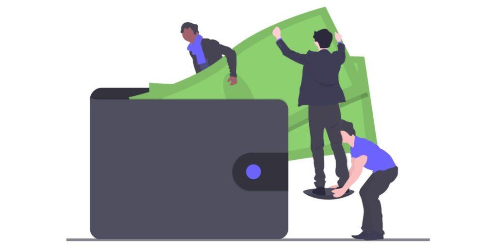動画配信サービスの料金
