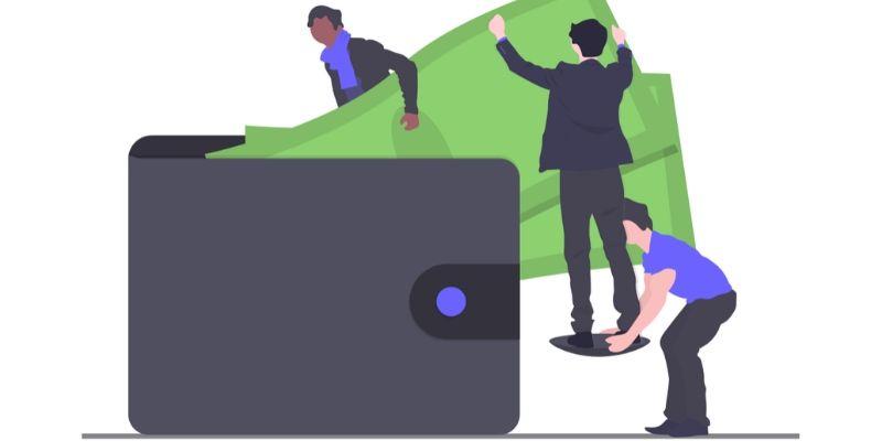 給与(待遇)の変化