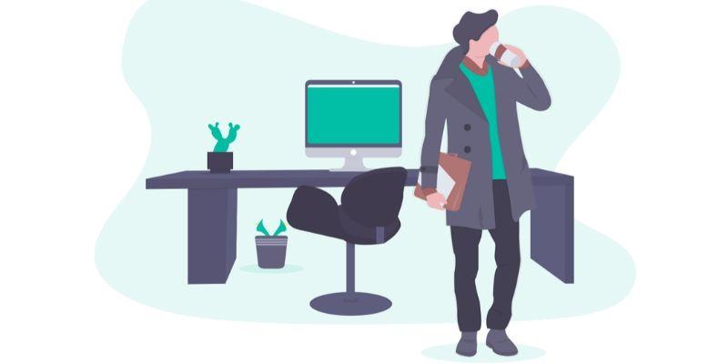 残業時間・勤務時間の変化